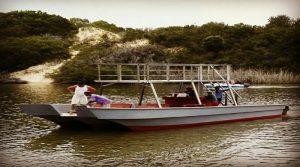 Sundays River Ferry