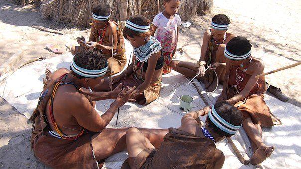 10 hidden gems in Africa