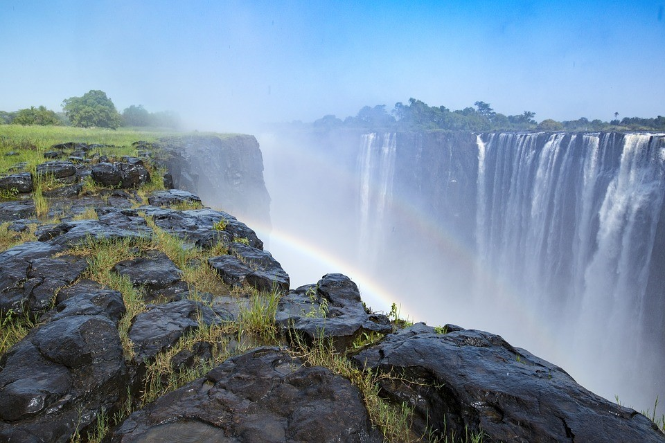 10 countries you need to visit in Africa