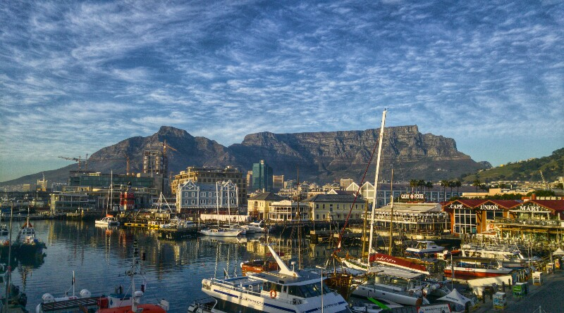 Cape Town and the Western Cape are open for business