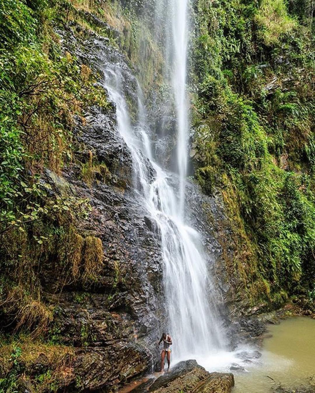 Owu Falls