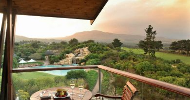5 Reasons to visit Arabella Country Estate in South Africa