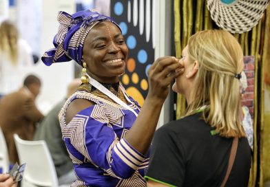 WTM Africa 2018 celebrates an exciting first day
