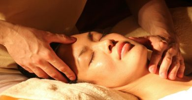 Rejuvenate your body and mind at Sanctuary Spa