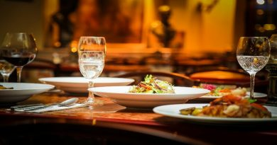 6 Must Visit Restaurants in Southern Africa