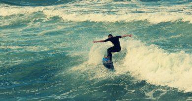 Southern Africa's Must Do Outdoor Adventure Activities