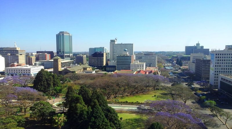 5 Top Things to Do in Harare, Zimbabwe