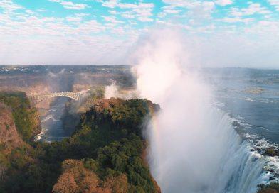 Victoria Falls and beyond: A Zambian Adventure with Kat Sinivasan