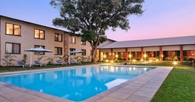 Experience Zambia with Protea Hotels