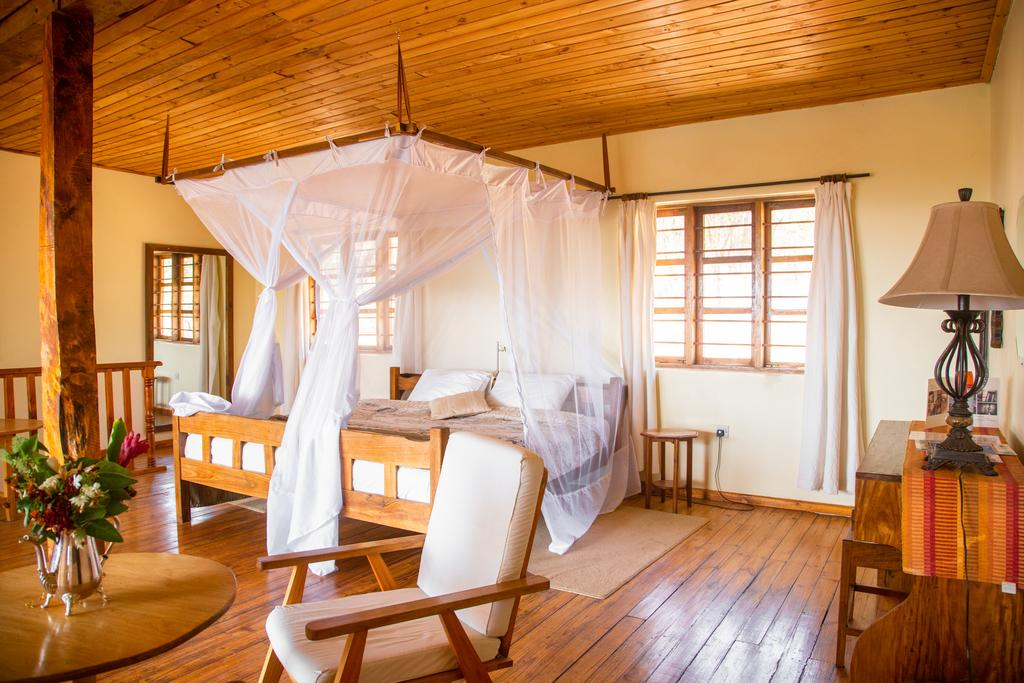 Utengele Lodge