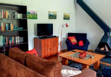 Holiday Countryside Comfort at Cottage Imvana