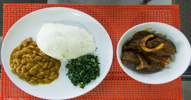 Pahari Serves Authentic and Tasty African Cuisine