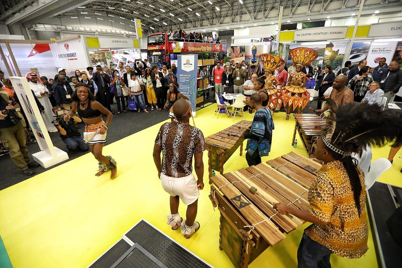 WTM AFRICA FESTIVALS