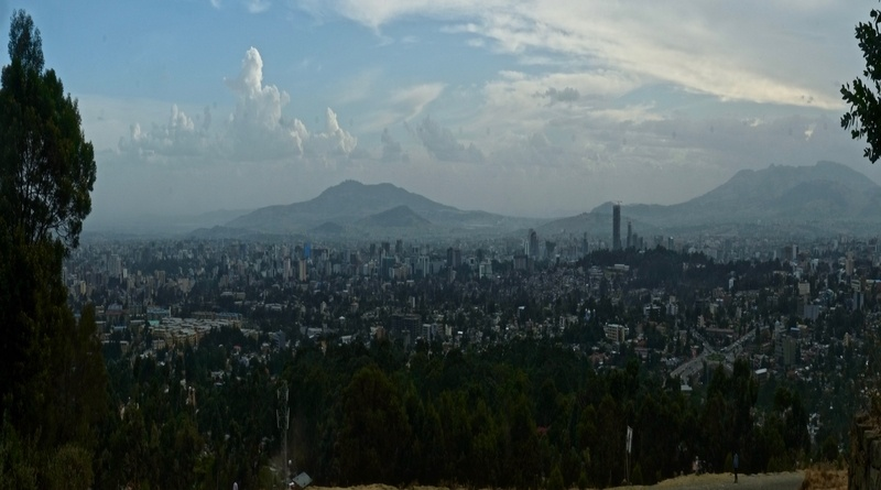 24 Hours in Addis Ababa