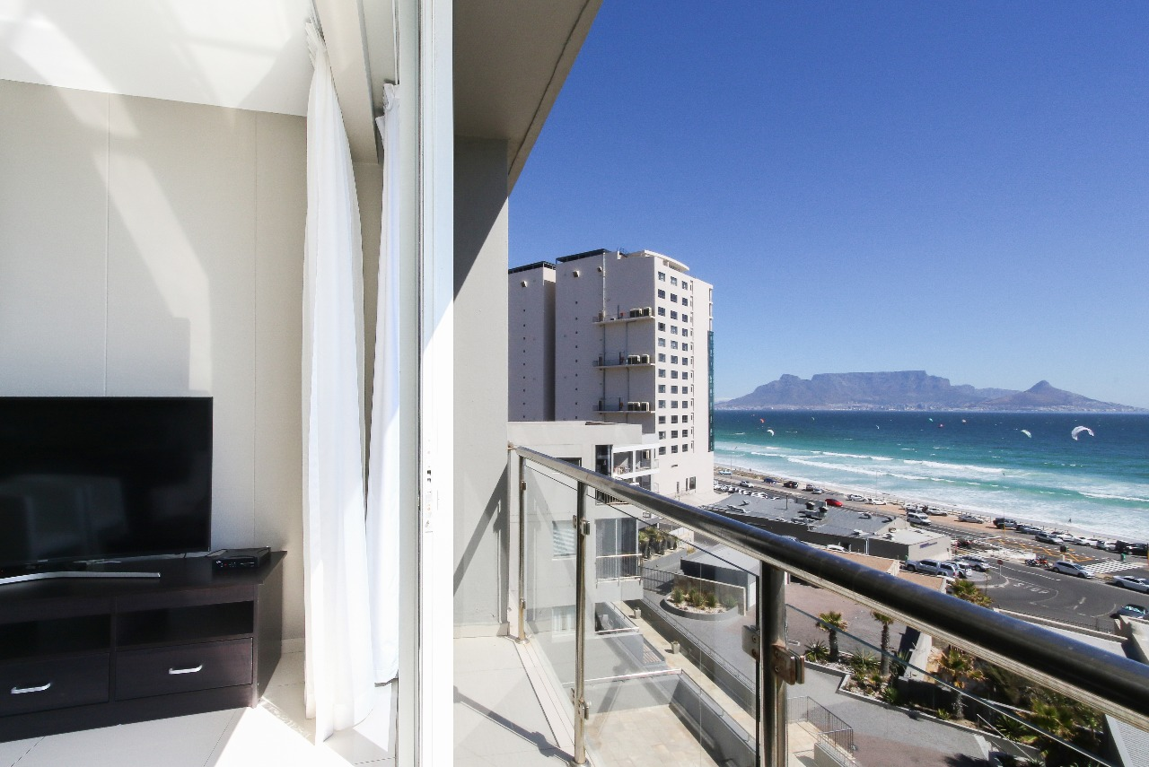 Blouberg Beachfront
