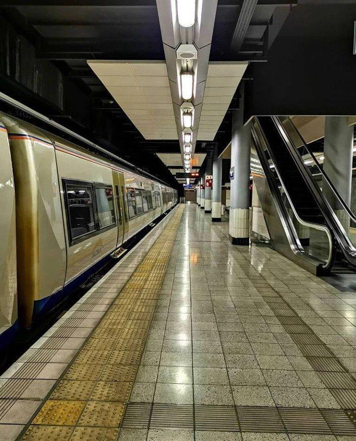 Gau Train
