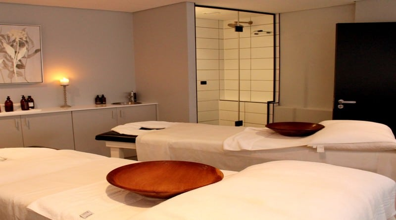Sanctuary Spa Onyx Couples Room 1