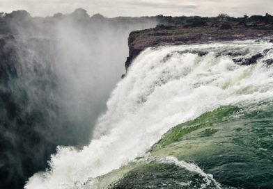 10 Amazing Waterfalls in Africa