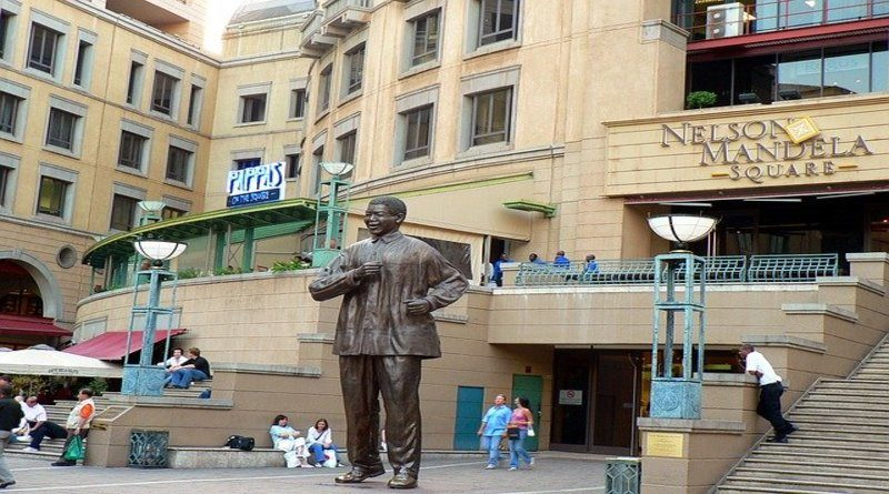 11 Top Rated Tourist Attractions in Johannesburg