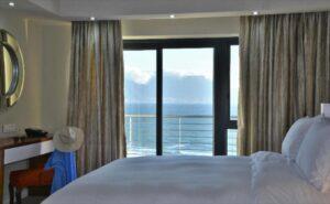 Blaauwberg Beach Hotel 1