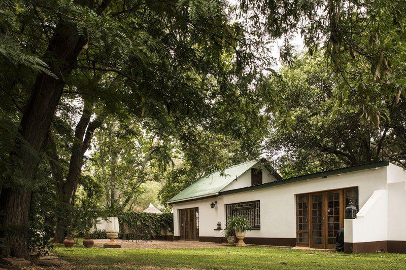 Getaways near Johannesburg