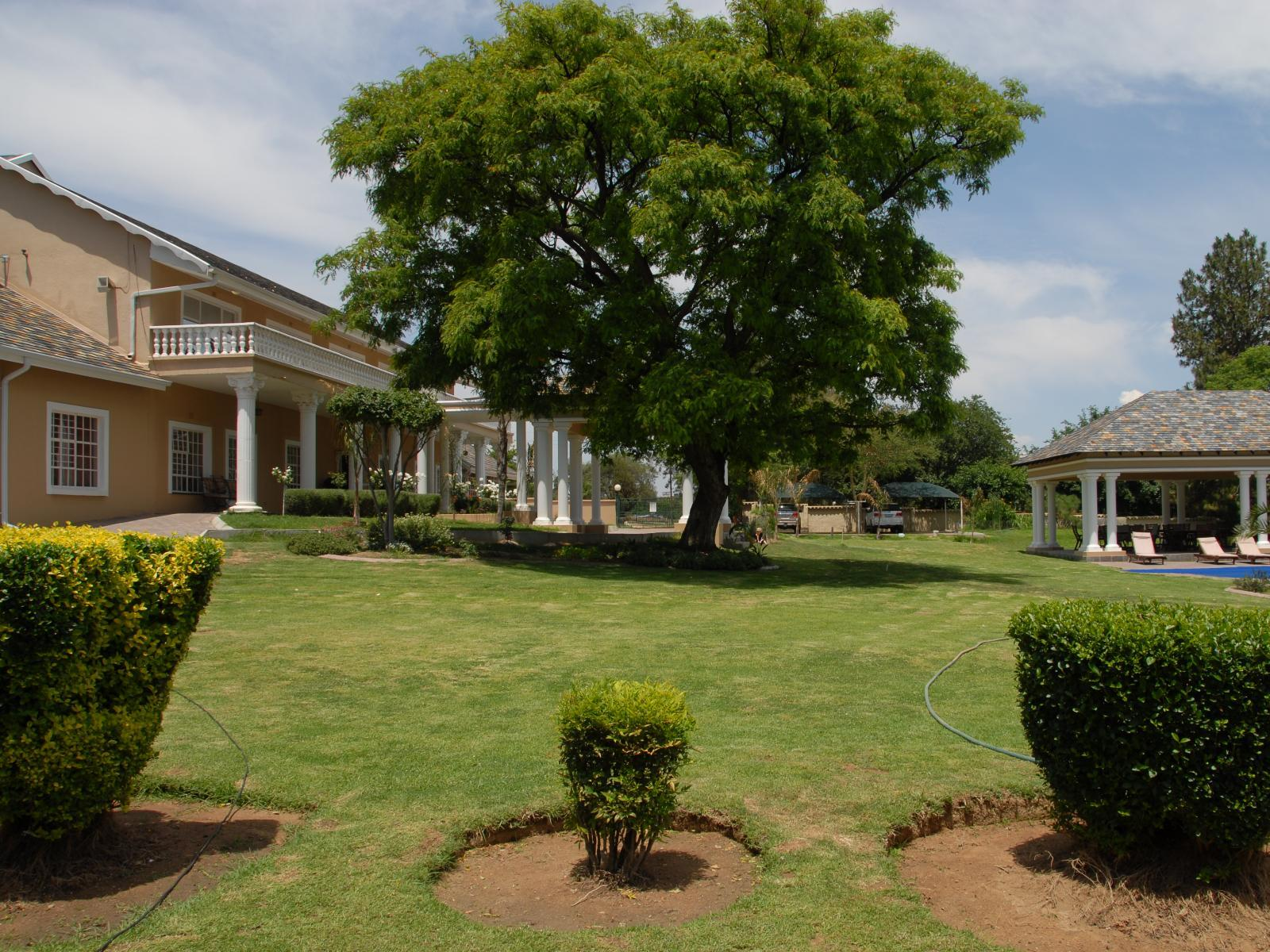 Attaché Guest House and spa