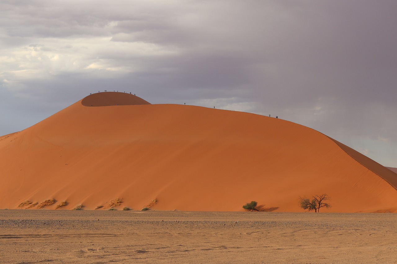 namibia things to do